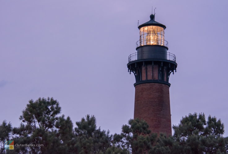 Currituck Beach Light