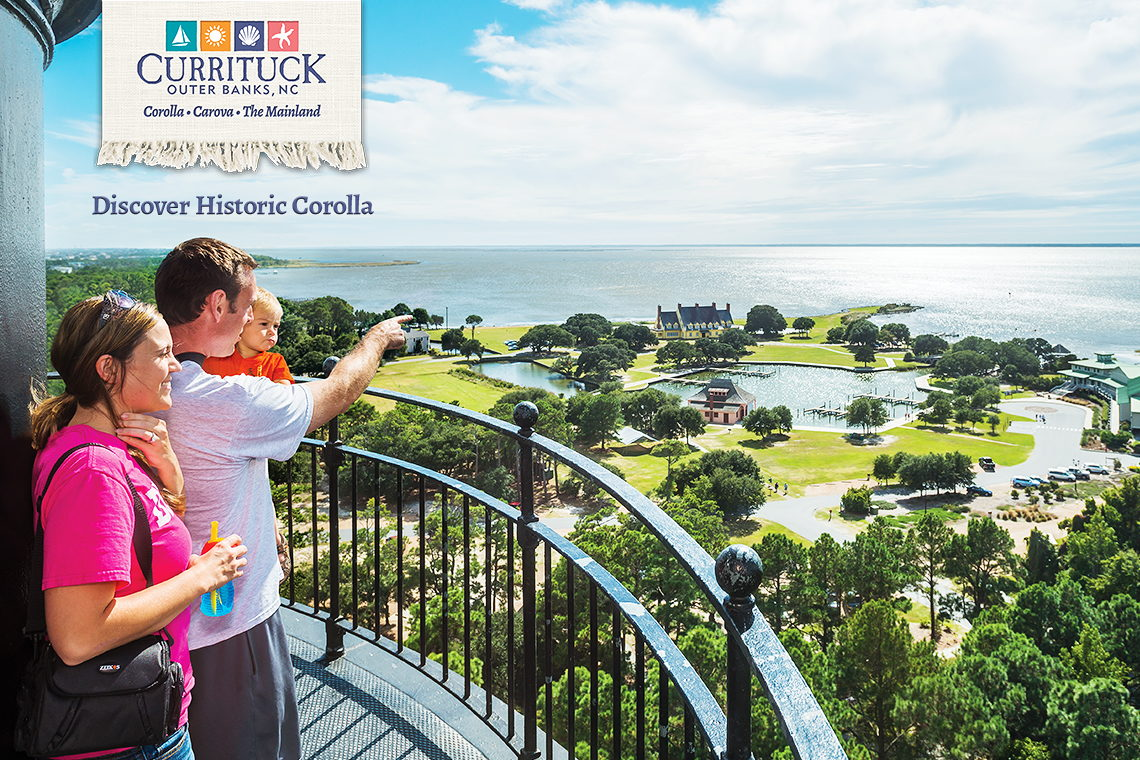Currituck County Tourism