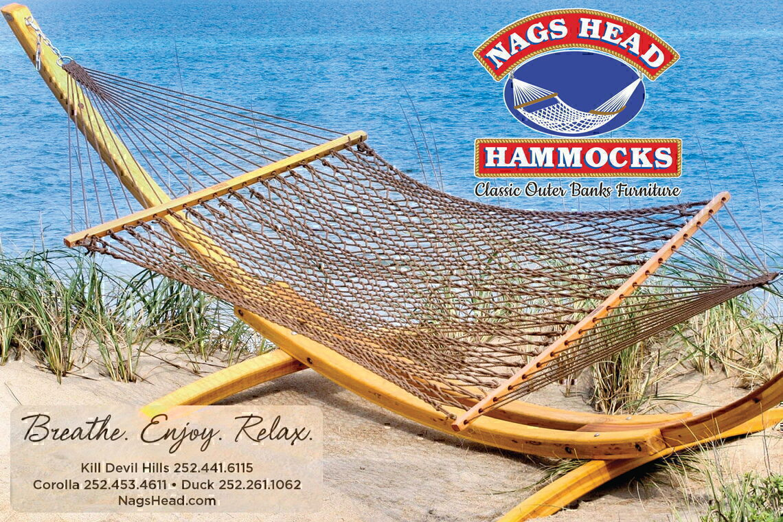 Nags Head Hammocks